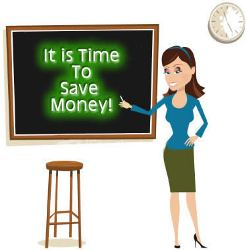 its time to save teacher